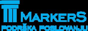 Logo Markers